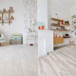 фото Линолеум в интерьере от 27.03.2018 №101 - Linoleum in the interior - design-foto.ru