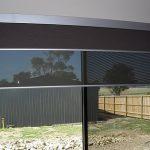 фото Рулонные жалюзи в интерьере от 17.03.2018 №024 - Roller blinds in the - design-foto.ru
