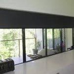 фото Рулонные жалюзи в интерьере от 17.03.2018 №032 - Roller blinds in the - design-foto.ru