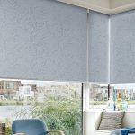 фото Рулонные жалюзи в интерьере от 17.03.2018 №049 - Roller blinds in the - design-foto.ru