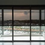 фото Рулонные жалюзи в интерьере от 17.03.2018 №061 - Roller blinds in the - design-foto.ru