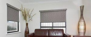 фото Рулонные жалюзи в интерьере от 17.03.2018 №075 - Roller blinds in the - design-foto.ru