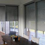 фото Рулонные жалюзи в интерьере от 17.03.2018 №077 - Roller blinds in the - design-foto.ru