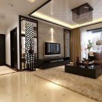 фото Современный интерьер гостиной от 20.03.2018 №047 - Modern interior - design-foto.ru