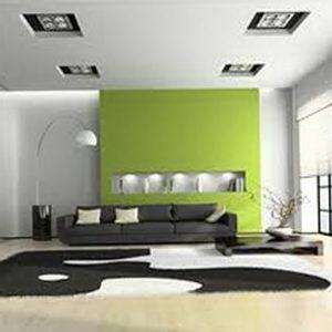 фото Современный интерьер гостиной от 20.03.2018 №055 - Modern interior - design-foto.ru