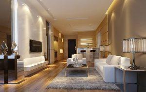 фото Современный интерьер гостиной от 20.03.2018 №062 - Modern interior - design-foto.ru