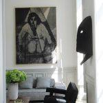 фото Современный интерьер гостиной от 20.03.2018 №093 - Modern interior - design-foto.ru