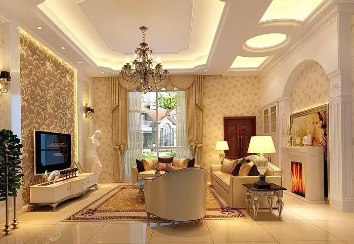 фото Современный интерьер гостиной от 20.03.2018 №112 - Modern interior - design-foto.ru
