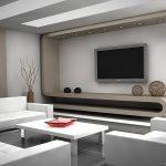 фото Современный интерьер гостиной от 20.03.2018 №129 - Modern interior - design-foto.ru