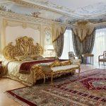 фото Стиль барокко в интерьере от 20.03.2018 №005 - Baroque style in the in - design-foto.ru