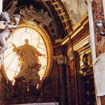 фото Стиль барокко в интерьере от 20.03.2018 №013 - Baroque style in the in - design-foto.ru