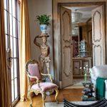 фото Стиль барокко в интерьере от 20.03.2018 №023 - Baroque style in the in - design-foto.ru