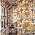 фото Стиль барокко в интерьере от 20.03.2018 №026 - Baroque style in the in - design-foto.ru
