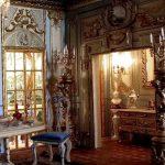фото Стиль барокко в интерьере от 20.03.2018 №059 - Baroque style in the in - design-foto.ru