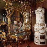 фото Стиль барокко в интерьере от 20.03.2018 №060 - Baroque style in the in - design-foto.ru 3673463436