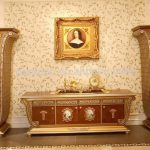 фото Стиль барокко в интерьере от 20.03.2018 №085 - Baroque style in the in - design-foto.ru 2372346234
