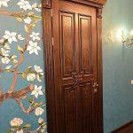 фото Стиль барокко в интерьере от 20.03.2018 №088 - Baroque style in the in - design-foto.ru