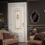 фото Стиль барокко в интерьере от 20.03.2018 №090 - Baroque style in the in - design-foto.ru