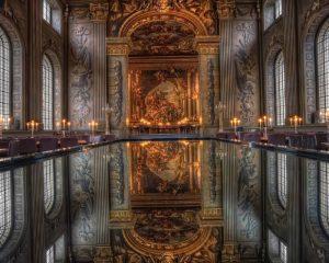 фото Стиль барокко в интерьере от 20.03.2018 №108 - Baroque style in the in - design-foto.ru