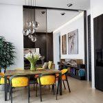фото Стиль минимализм в интерьере от 27.03.2018 №008 - Style minimalism - design-foto.ru
