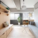 фото Стиль минимализм в интерьере от 27.03.2018 №132 - Style minimalism - design-foto.ru