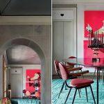 фото Стиль фьюжн в интерьере от 19.03.2018 №056 - Style fusion in the interi - design-foto.ru