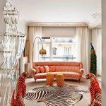 фото Стиль фьюжн в интерьере от 19.03.2018 №061 - Style fusion in the interi - design-foto.ru