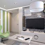 фото Стиль фьюжн в интерьере от 19.03.2018 №087 - Style fusion in the interi - design-foto.ru