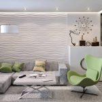 фото Стиль фьюжн в интерьере от 19.03.2018 №089 - Style fusion in the interi - design-foto.ru