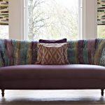 фото Текстиль в интерьере от 20.03.2018 №014 - Textiles in interior and desig - design-foto.ru