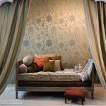 фото Текстиль в интерьере от 20.03.2018 №020 - Textiles in interior and desig - design-foto.ru