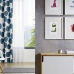 фото Текстиль в интерьере от 20.03.2018 №023 - Textiles in interior and desig - design-foto.ru