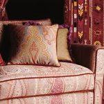 фото Текстиль в интерьере от 20.03.2018 №024 - Textiles in interior and desig - design-foto.ru