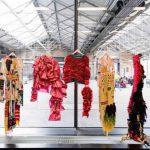 фото Текстиль в интерьере от 20.03.2018 №025 - Textiles in interior and desig - design-foto.ru