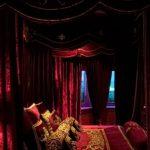 фото Текстиль в интерьере от 20.03.2018 №025 - Textiles in interior and desig - design-foto.ru 2522342