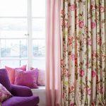 фото Текстиль в интерьере от 20.03.2018 №027 - Textiles in interior and desig - design-foto.ru