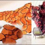 фото Текстиль в интерьере от 20.03.2018 №030 - Textiles in interior and desig - design-foto.ru
