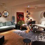 фото Текстиль в интерьере от 20.03.2018 №034 - Textiles in interior and desig - design-foto.ru