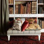 фото Текстиль в интерьере от 20.03.2018 №051 - Textiles in interior and desig - design-foto.ru