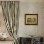 фото Текстиль в интерьере от 20.03.2018 №052 - Textiles in interior and desig - design-foto.ru