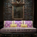 фото Текстиль в интерьере от 20.03.2018 №054 - Textiles in interior and desig - design-foto.ru
