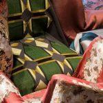 фото Текстиль в интерьере от 20.03.2018 №055 - Textiles in interior and desig - design-foto.ru