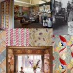 фото Текстиль в интерьере от 20.03.2018 №066 - Textiles in interior and desig - design-foto.ru