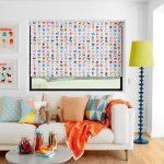 Цветовые акценты в интерьере - коллекция фото готовых идей и проектов 4534536
