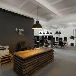 фото Японский стиль в дизайне офиса от 13.03.2018 №002 - Japanese style - design-foto.ru