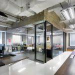 фото Японский стиль в дизайне офиса от 13.03.2018 №007 - Japanese style - design-foto.ru