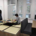 фото Японский стиль в дизайне офиса от 13.03.2018 №010 - Japanese style - design-foto.ru