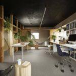 фото Японский стиль в дизайне офиса от 13.03.2018 №012 - Japanese style - design-foto.ru