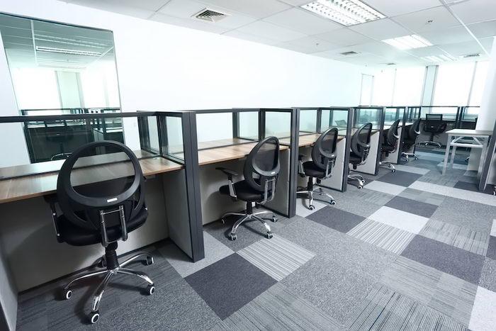 фото Японский стиль в дизайне офиса от 13.03.2018 №015 - Japanese style - design-foto.ru