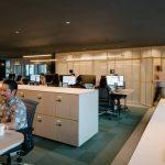 фото Японский стиль в дизайне офиса от 13.03.2018 №017 - Japanese style - design-foto.ru